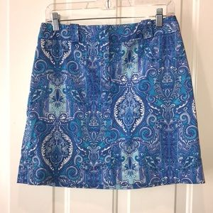 INC Mini Pencil Skirt